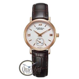 Đồng hồ nữ TOPHILL TA021L.RYW