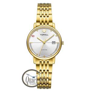 Đồng hồ nữ TOPHILL TA033L.GGW