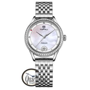 Đồng hồ Nữ TOPHILL TE032L.SSW