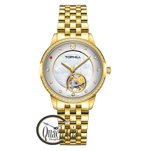 Đồng hồ Nữ TOPHILL TE035L.GGW