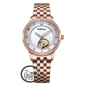Đồng hồ Nữ TOPHILL TE035L.RRW