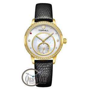 Đồng hồ Nữ TOPHILL TE036L.RPP