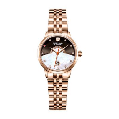Đồng hồ nữ TOPHILL TE039L.RRW chính hãng
