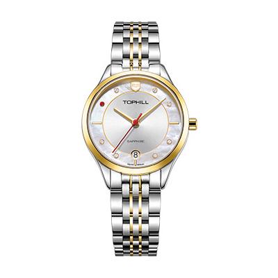 Đồng hồ nữ TOPHILL TE050L.AAW chính hãng