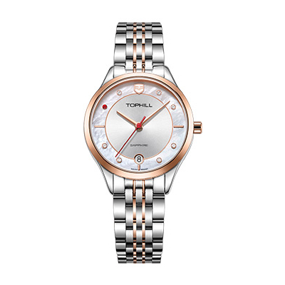 Đồng hồ nữ TOPHILL TE050L.CCW chính hãng