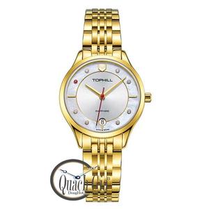 Đồng hồ nữ TOPHILL TE050L.GGW