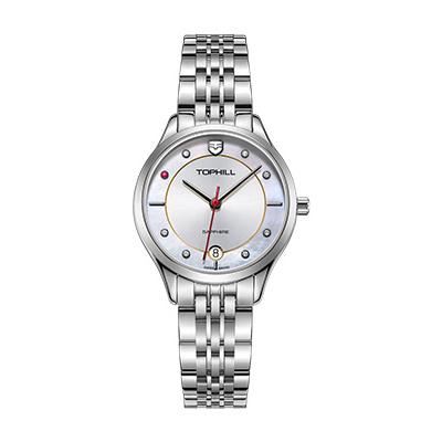 Đồng hồ nữ TOPHILL TE050L.SSW chính hãng