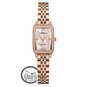 Đồng hồ nữ TOPHILL TE051L.RRR