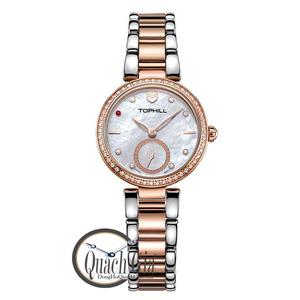 Đồng hồ nữ TOPHILL TE052L.CCW