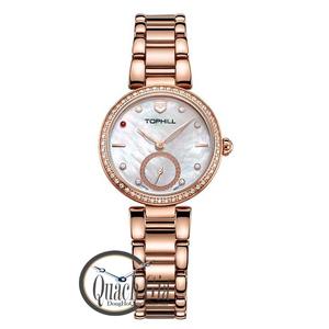Đồng hồ nữ TOPHILL TE052L.RRW