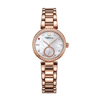 Đồng hồ nữ TOPHILL TE052L.RRW chính hãng