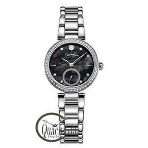 Đồng hồ nữ TOPHILL TE052L.SSB