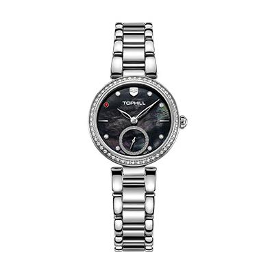 Đồng hồ nữ TOPHILL TE052L.SSW chính hãng