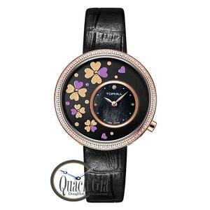 Đồng hồ Nữ TOPHILL TE056L.RBB
