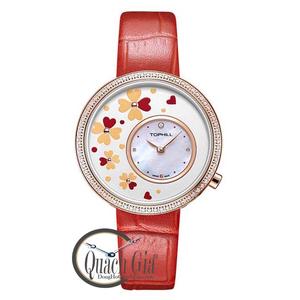 Đồng hồ Nữ TOPHILL TE056L.REW