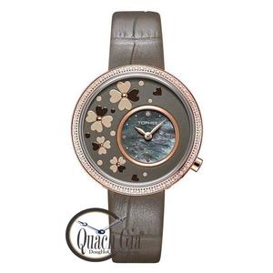 Đồng hồ Nữ TOPHILL TE056L.RNN