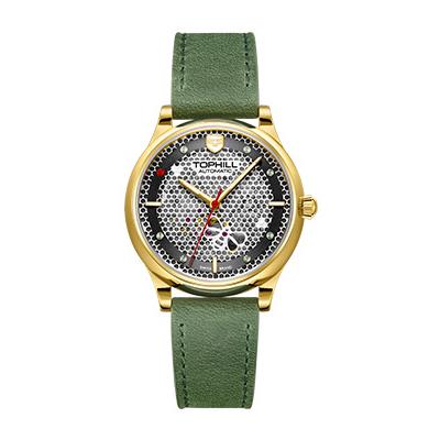 Đồng hồ nữ tự động TOPHILL TV003L.GUW chính hãng