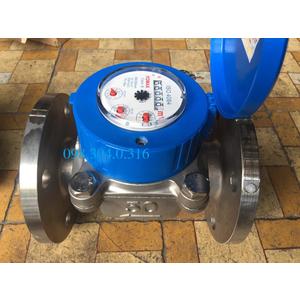 Đồng hồ nước inox MB