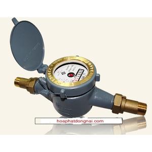 Đồng hồ nước GMK