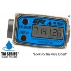 Đồng hồ nước GPI TM100