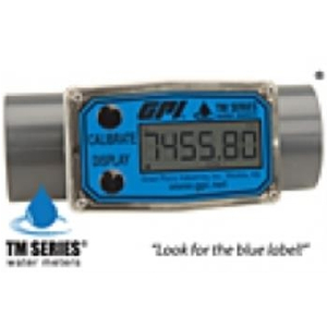 Đồng hồ nước GPI TM150