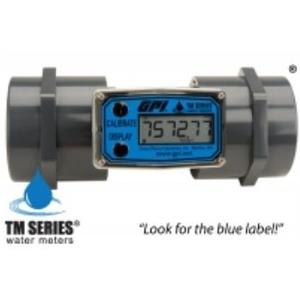 Đồng hồ nước GPI TM200