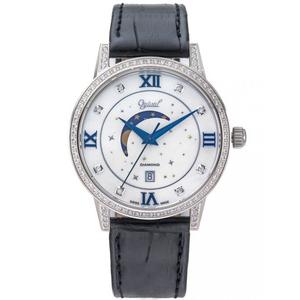 Đồng hồ Ogival OG3001DMW-GL-T