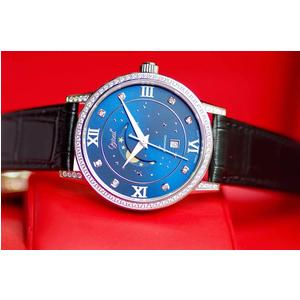 Đồng hồ Ogival OG3001DMW-GL-X