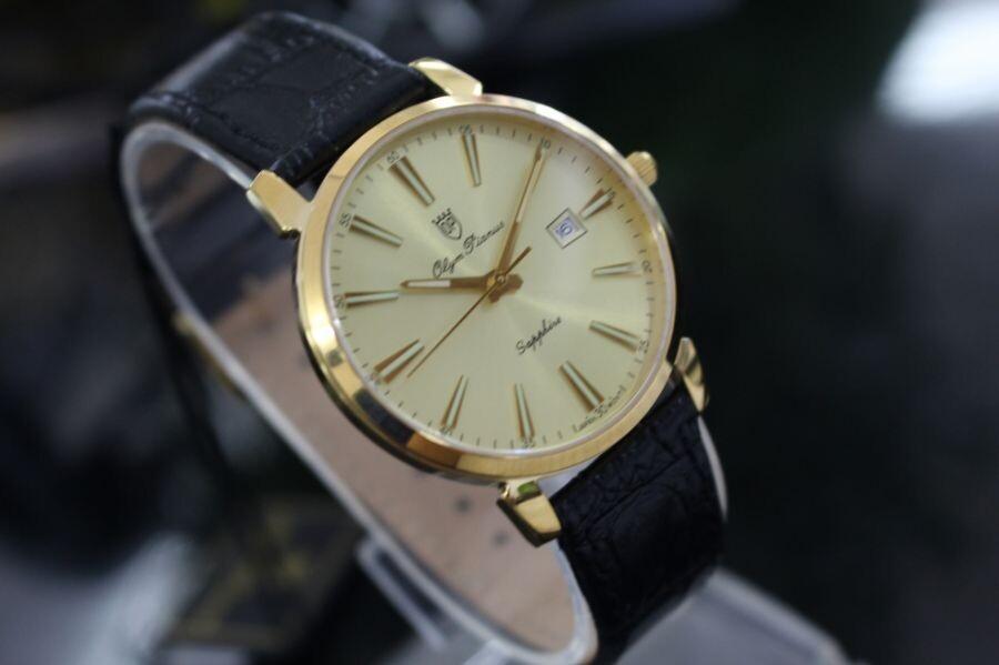 Đồng hồ Olym Pianus OP130-03MK-GL-V