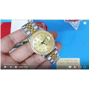 Đồng hồ Olym Pianus OP89322DSK-V