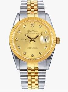 Đồng hồ Olym Pianus OP89322SK-V