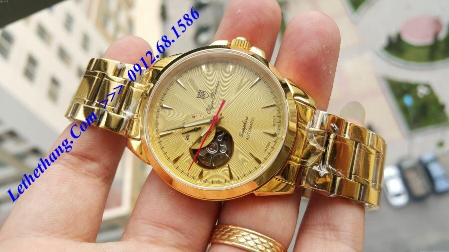 Đồng hồ Olym Pianus OP990-083AMK-V