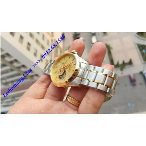 Đồng hồ Olym Pianus OP990-083AMSK-V