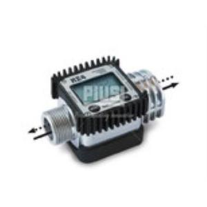 Đồng hồ đo dầu Piusi K24