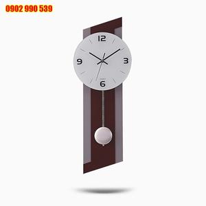 Đồng hồ quả lắc treo tường