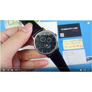 Đồng hồ Rhythm FI1608L02