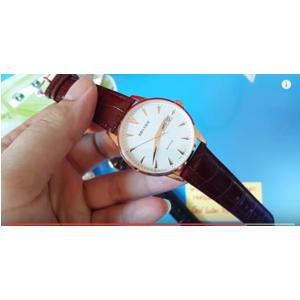 Đồng hồ Rhythm PE1607L06-T