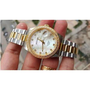 Đồng hồ Rhythm RA1625SK-T