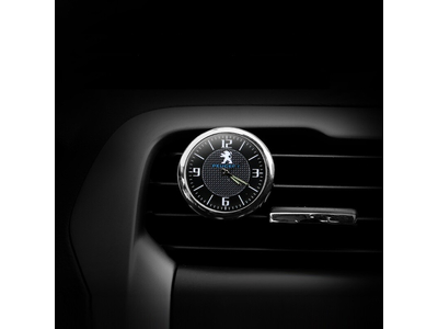 Đồng hồ trang trí xe Peugeot 508 5008 3008