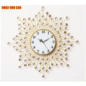 Đồng hồ treo tường Hoa Sao Băng