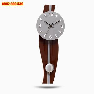 Đồng hồ treo tường quả lắc đẹp