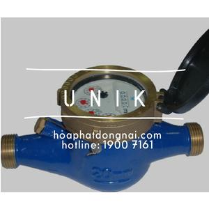 Đồng hồ nước Unik