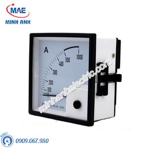 Đồng hồ V, A - Model NP96-Hz