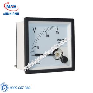 Đồng hồ V, A - Model NP96-V