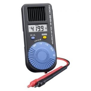 Đồng hồ vạn năng đo dùng pin mặt trời 3245-60