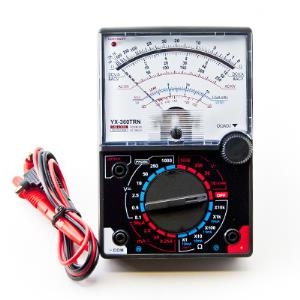 Đồng hồ vạn năng Sannuo YX-360TRn