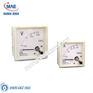 Đồng hồ Vôn - Ampe VA01 - Model VA01