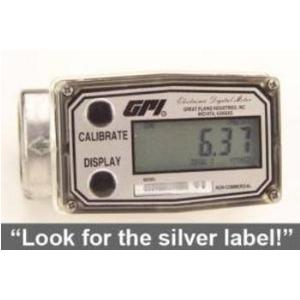 Đồng hồ xăng dầu GPI 03A