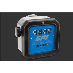 Đồng hồ xăng dầu MR 5-30