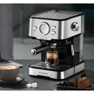 Donlim DL 5403 - Máy pha cà phê espresso